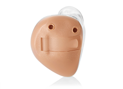 In-The-Canal Hearing Aid ITC