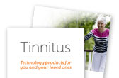 Tinnitus-Technology-Products-Brochure